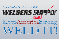Welders Supply