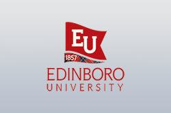 Edinboro University resources