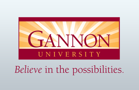 Gannon University resources